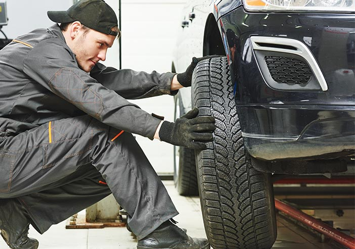 Auto & Diesel Repair Services in San Saba, TX
